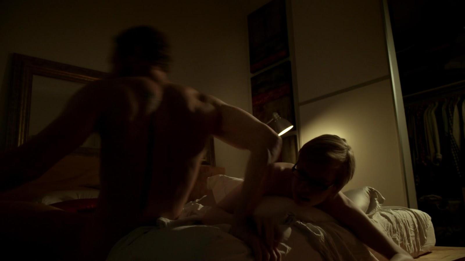 Topless Kris Holden Ried Nude Scenes